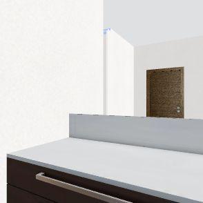 FirstPlanFor House Interior Design Render
