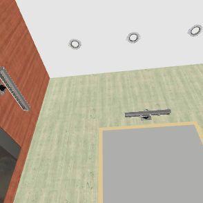 Ekaterina6 Interior Design Render