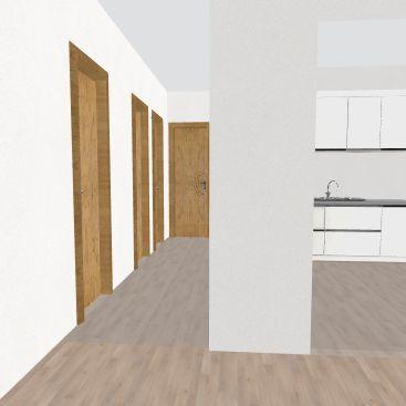 tal HOME Interior Design Render
