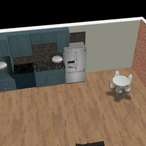 Villajuan  Interior Design Render