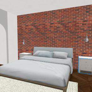 isabella Interior Design Render
