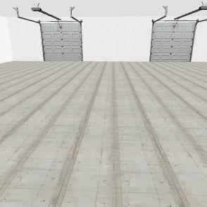 BILL'S DESIGN Interior Design Render