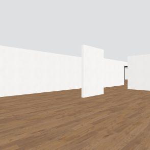 Idris home Interior Design Render