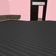 takin my time Interior Design Render