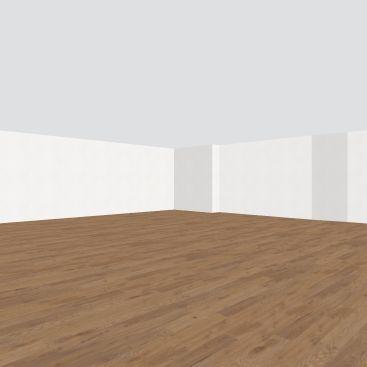 Salón Lomboy Interior Design Render