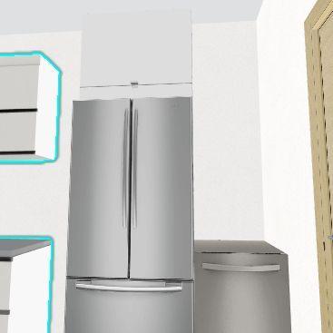 608동403호_1 Interior Design Render