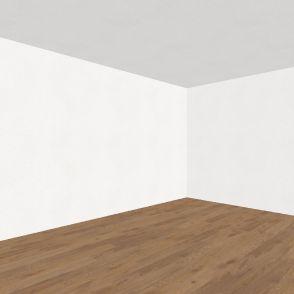 3rd Period Interior Design Render