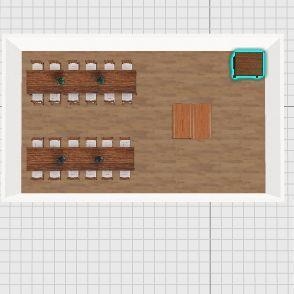 FADZILAH Interior Design Render