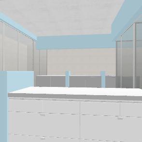 оолиор Interior Design Render