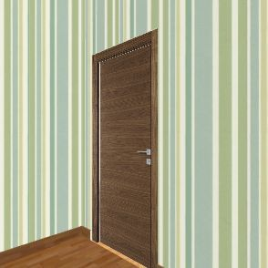 Luvi's house Interior Design Render