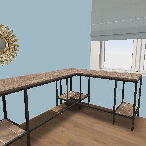 88 Interior Design Render
