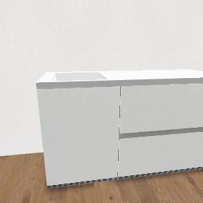 fftg Interior Design Render