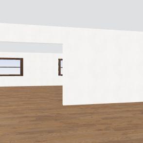 Kalani, Liam Interior Design Render