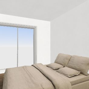 Casa Nuova 1 piano 2 vers Interior Design Render