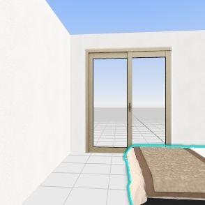 GlenGate_MBR_1-2 Interior Design Render