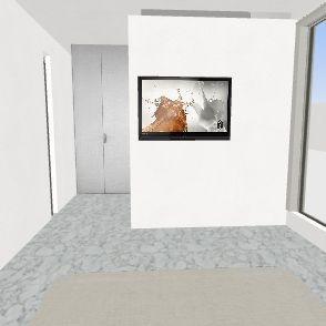 AROEIRa6 Interior Design Render