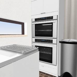 Blk 10  Interior Design Render