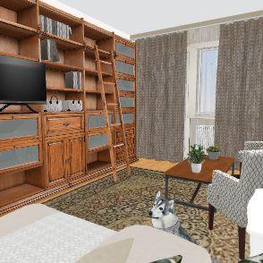 doris88 Interior Design Render