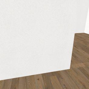 ProjetCoteArchi Interior Design Render