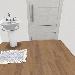 jordyns house  Interior Design Render