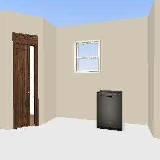 Acreage Version 2 - revised dimensions Interior Design Render