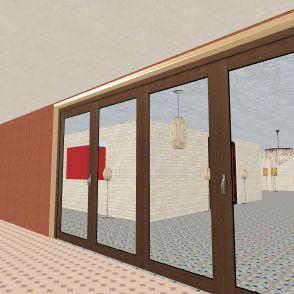 phuong minh cung Interior Design Render