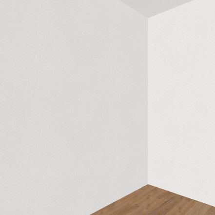 Guest Bathroom Proposed Interior Design Render