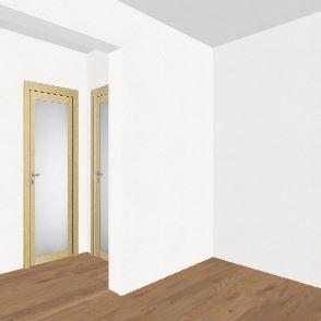 chelsea Interior Design Render