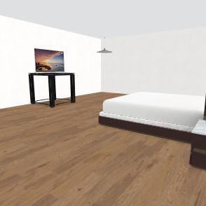 yuh2.0 Interior Design Render