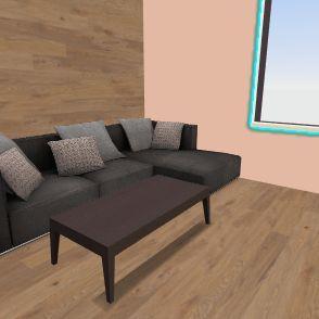 ы Interior Design Render