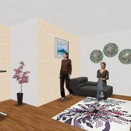 Practica1 Interior Design Render