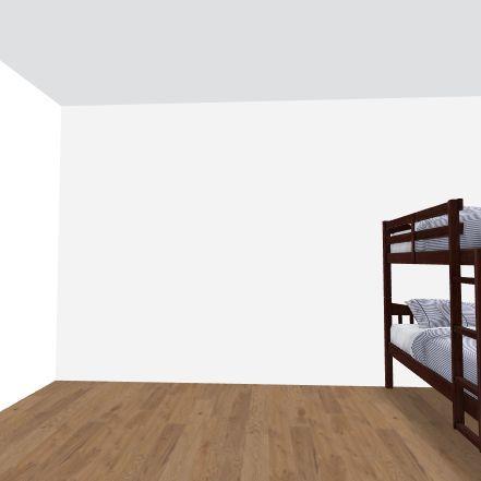 Joshie xoxox Interior Design Render