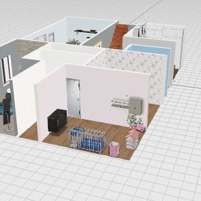 kodu Interior Design Render