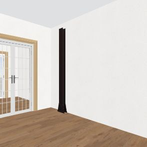 futuro Interior Design Render