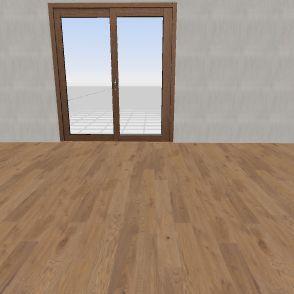Klayton jrem home Interior Design Render