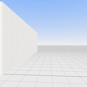 Office Layout Interior Design Render