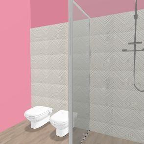 bagno off..2 Interior Design Render