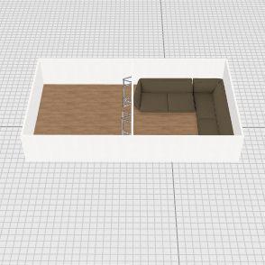 dannys mansion  Interior Design Render