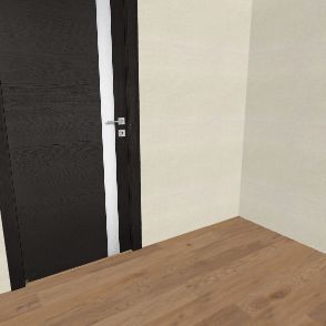 Casa de mainkra Interior Design Render