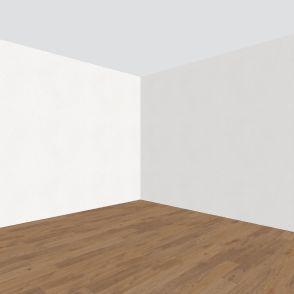 Casa vacia Interior Design Render