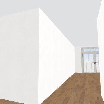 объект стены №3 обработан Interior Design Render