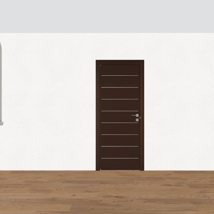 GPL House - design Final Interior Design Render