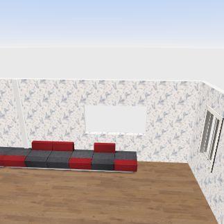 mmmm Interior Design Render