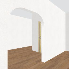 (2) Flora First Floor Interior Design Render