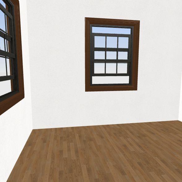 Carlton Ave - Copy Interior Design Render