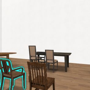 House from Design Dream 2-23-19 Interior Design Render