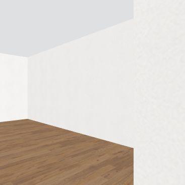 Ibragg 3 bedroom Interior Design Render