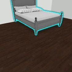 J home  Interior Design Render