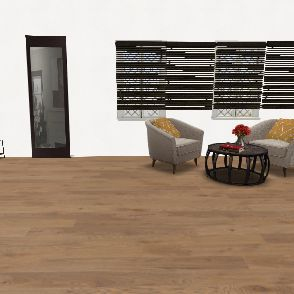 cool house  Interior Design Render