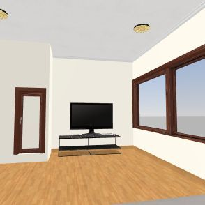 my style Interior Design Render